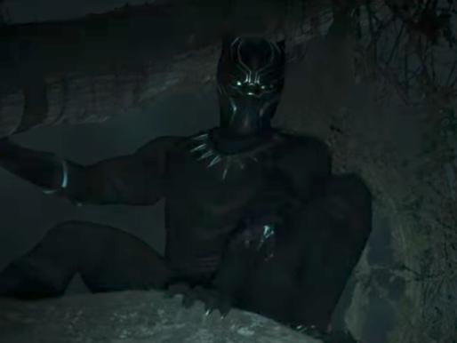 Primeiro teaser trailer de Pantera Negra