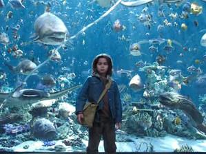 Belo trailer de Aquaman promete um bom filme