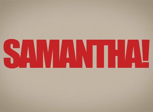 Samantha! | Crítica