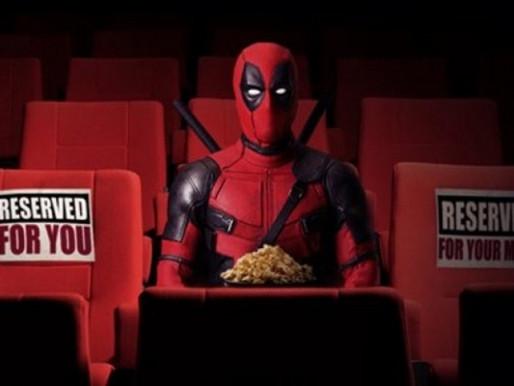 Veja o teaser de Deadpool 2, que está sendo exibido nas sessões de Logan nos EUA.