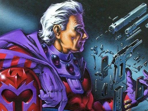 Kevin Feinge revela cena que gostaria de fazer no MCU de Magneto
