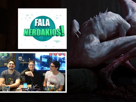 Alien Covenant | Fala Nerdakios!