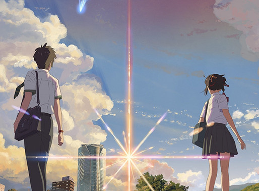 Your name | Crítica