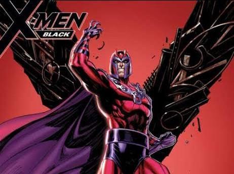 X-Men Black terá foco em vilões   Comic-Con