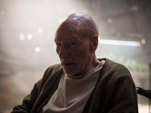 Oficial: Logan será o último filme de Patrick Stewart como Professor Xavier
