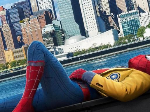 Novo trailer de Homem-Aranha: De Volta ao Lar será lançado nesta terça (28)