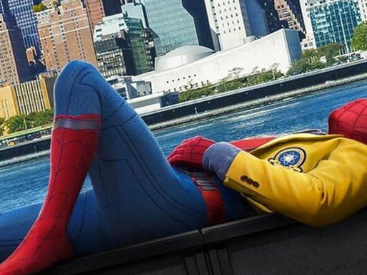 Ouça música tema de Spiderman: Homecoming