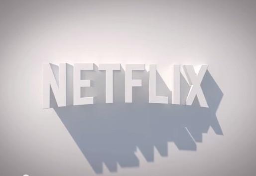Netflix se torna um gigante