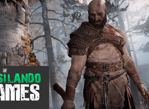 God of War gameplay   Fusilando Games