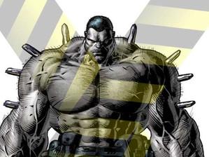 Mais novidades sobre o híbrido de Hulk/Wolverine