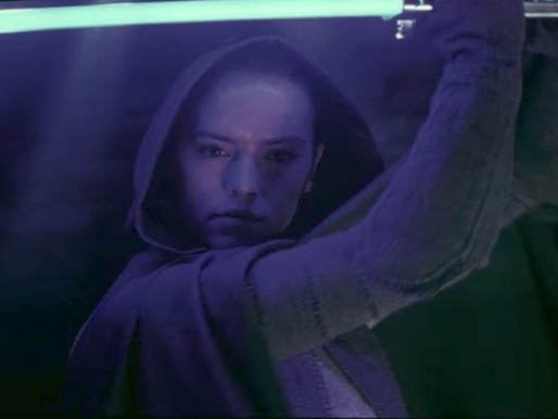 Vídeo dos bastidores de Star Wars: Os últimos Jedi