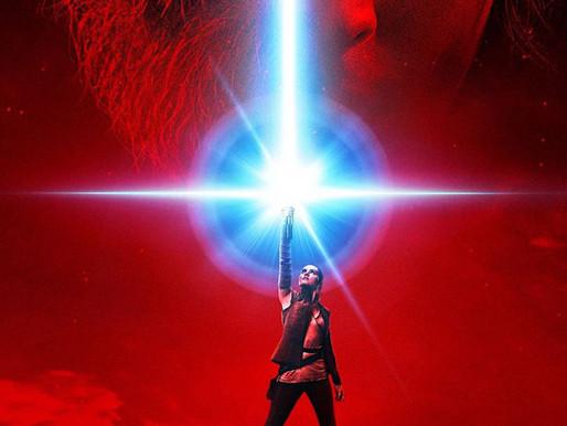 The Last Jedi terá revelação bombástica