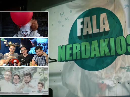It: A Coisa | Fala Nerdákios!