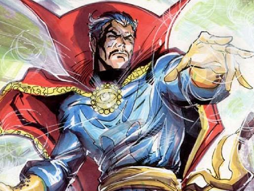 Entenda como Dr. Strange poderá impactar o universo cinematográfico da Marvel