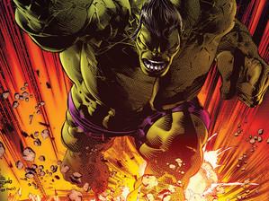 Hulk Contra o Mundo II é anunciado