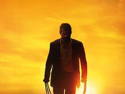 Logan faz 237,8 milhões em seu primeiro fim de semana
