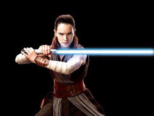 Visuais de Rey e Kylo Ren são revelados em Batlefront II