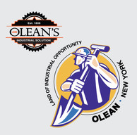 Olean, NY Industrial Solution Identities