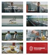 Mohawk Harvest Kitchen Video