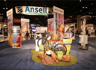 Ansell NSC Show Creative
