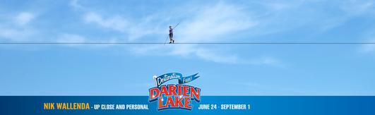 Darien Lake