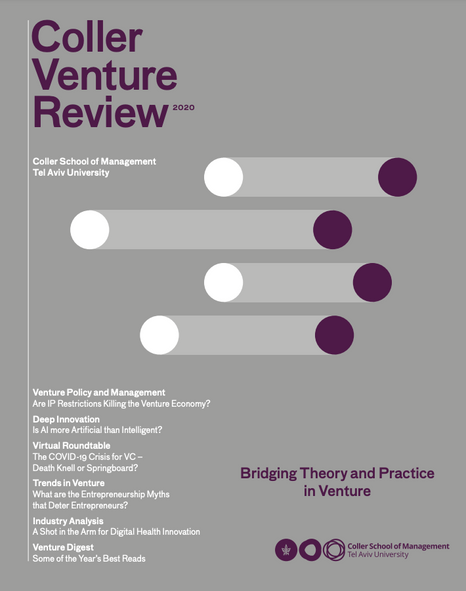 GistMD featured in Coller Venture Review