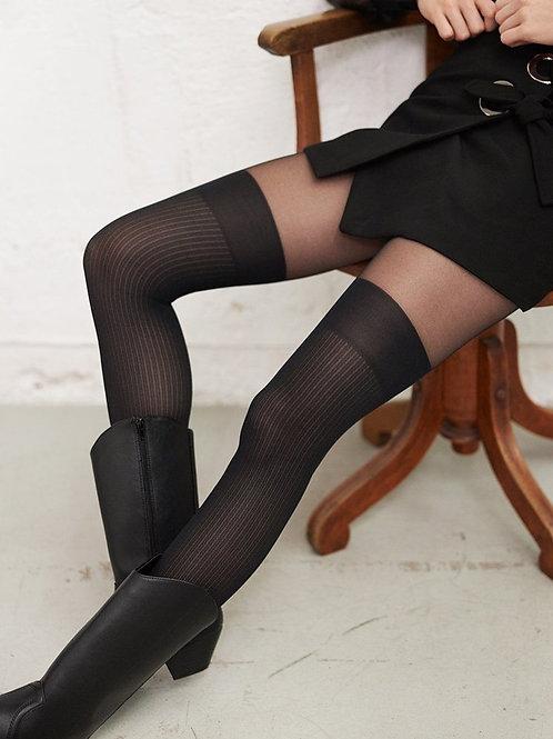 Dagmar Over-KneeStockings