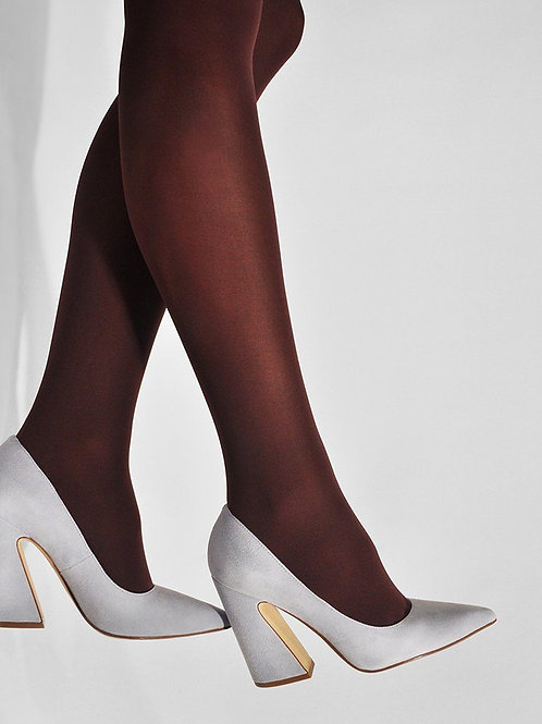 Olivia Bordeaux Stockings