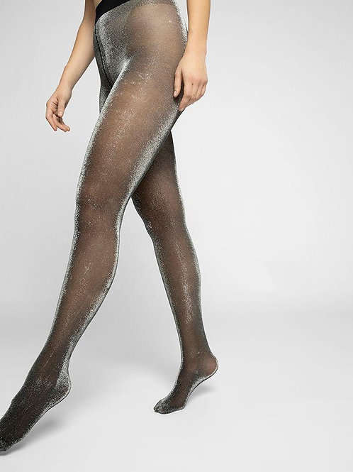 Tora Shimmery Stockings
