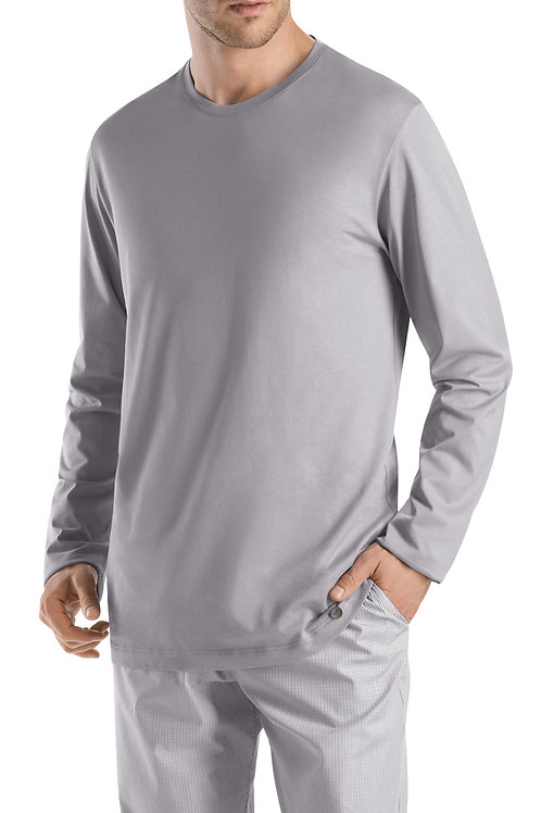 Long Sleeve Mens T-Shirt