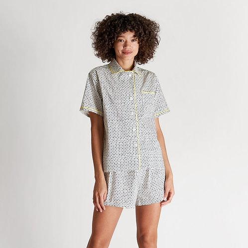 Corita Pyjama Set - Dots and Stars