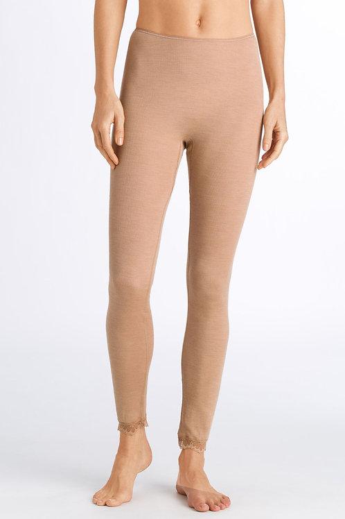 Woolen Lace Legging