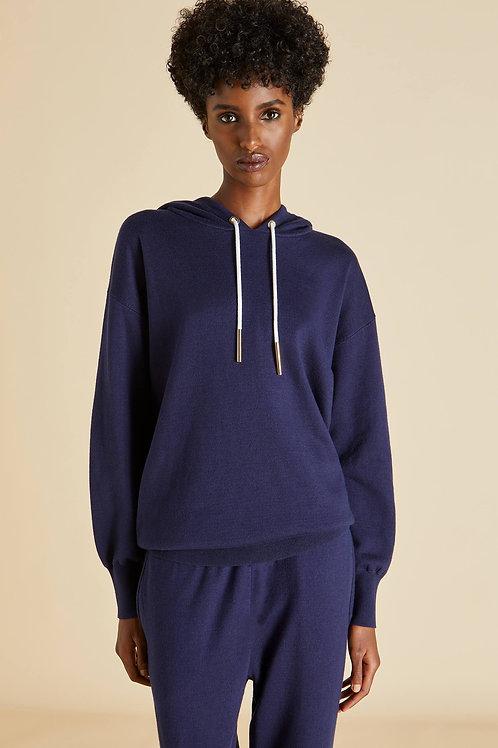 Gia Paris Silk Cashmere Tracksuit