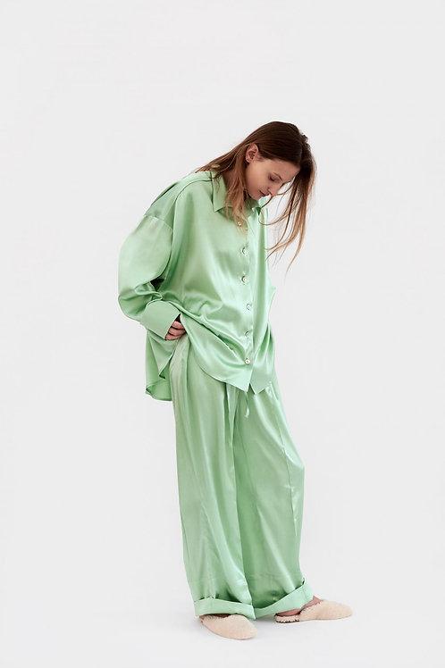 Sleeper Sizeless Pyjamas - Mint