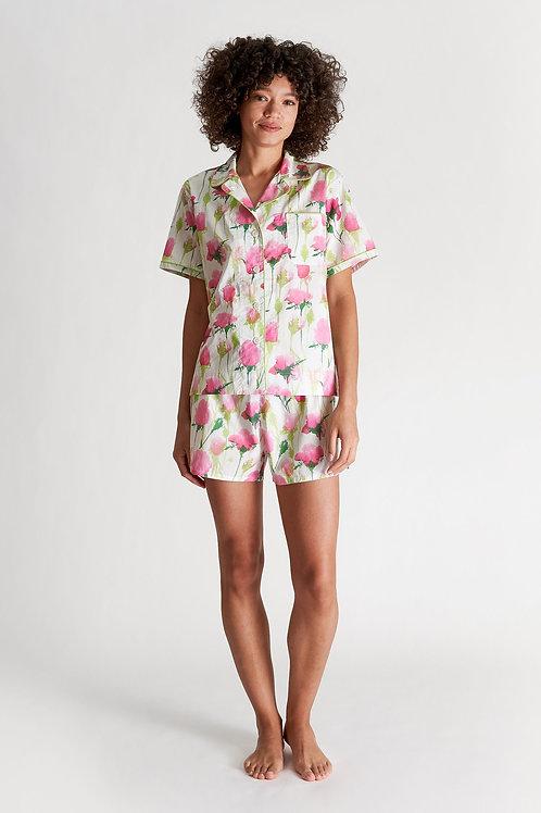 Corita Pyjama Set - Floral
