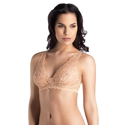 Moments Soft Cup Bra Beige