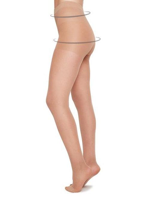 Moa Control Top Stockings