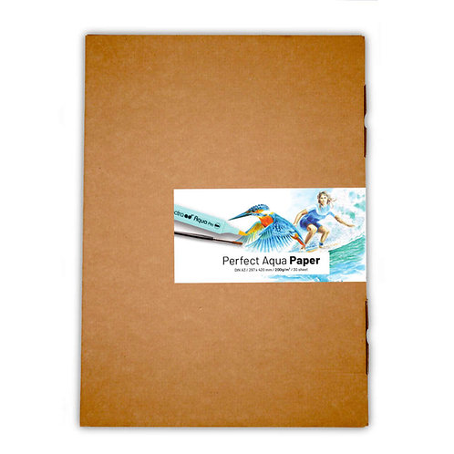 Perfect Aqua Paper Din A3 200g/m2 30 sheet