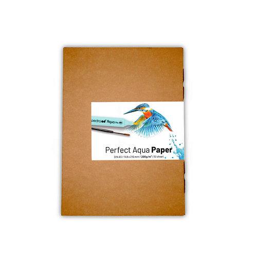 Perfect Aqua Paper Din A5 200g/m2 30 sheet