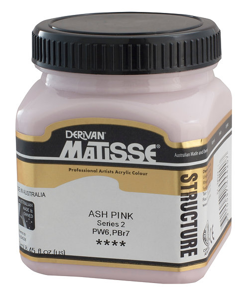 STRUCTURE ASH PINK