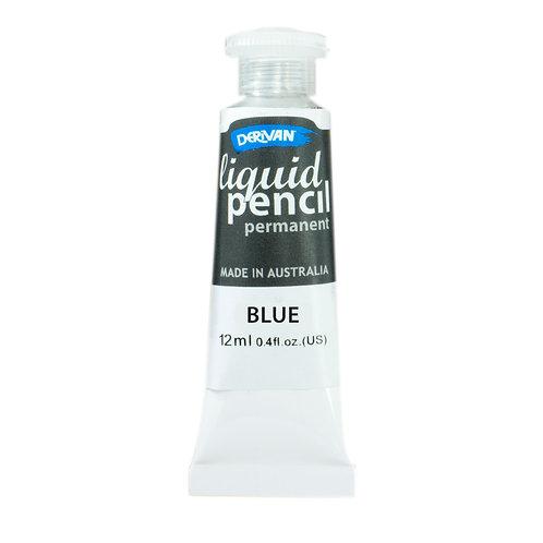 LIQUID PENCIL PERMANENT BLUE