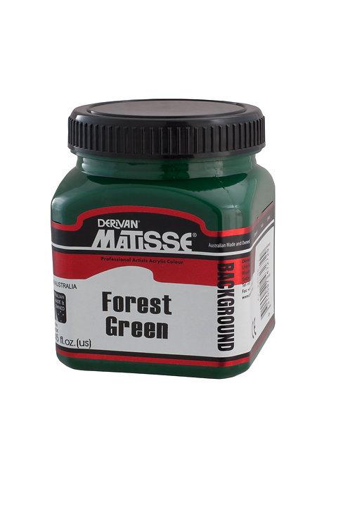 BACKROUND FOREST GREEN