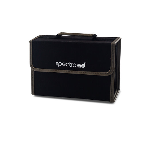 Spectra AD 60 Brush Marker Case leer