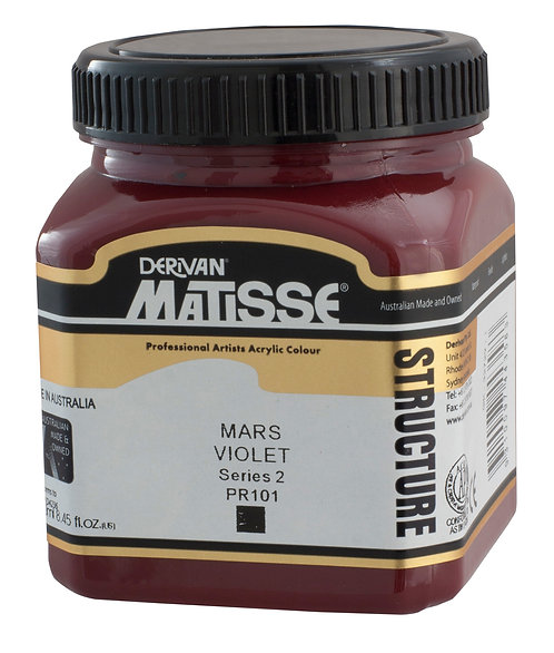 STRUCTURE MARS VIOLET