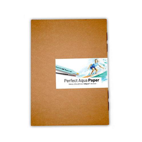 Perfect Aqua Paper Din A4 200g/m2 30 sheet