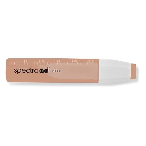 Spectra AD Refill Bottle 086 Light Umber