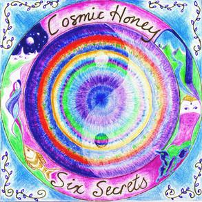 Cosmic Honey - Six Secrets Front.jpg