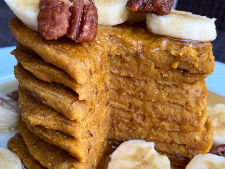Two Plant-Based Breakfast Treats to Try this Fall!