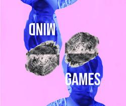 Fern'sarthub, Mind Games, exhibition pos
