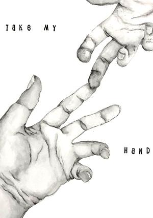 Take my Hand, 2020
